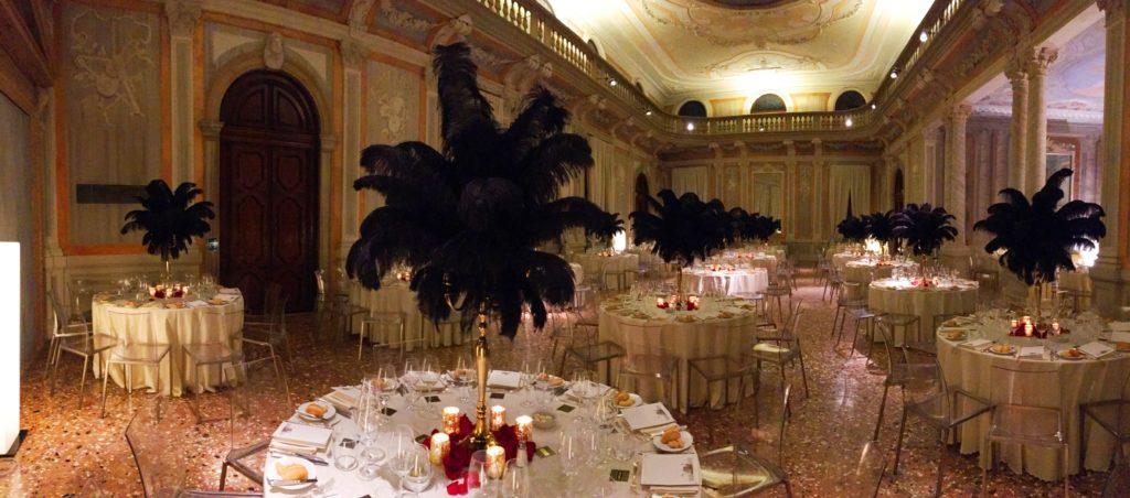 San Valentino 2017 Hotel Monaco Venezia