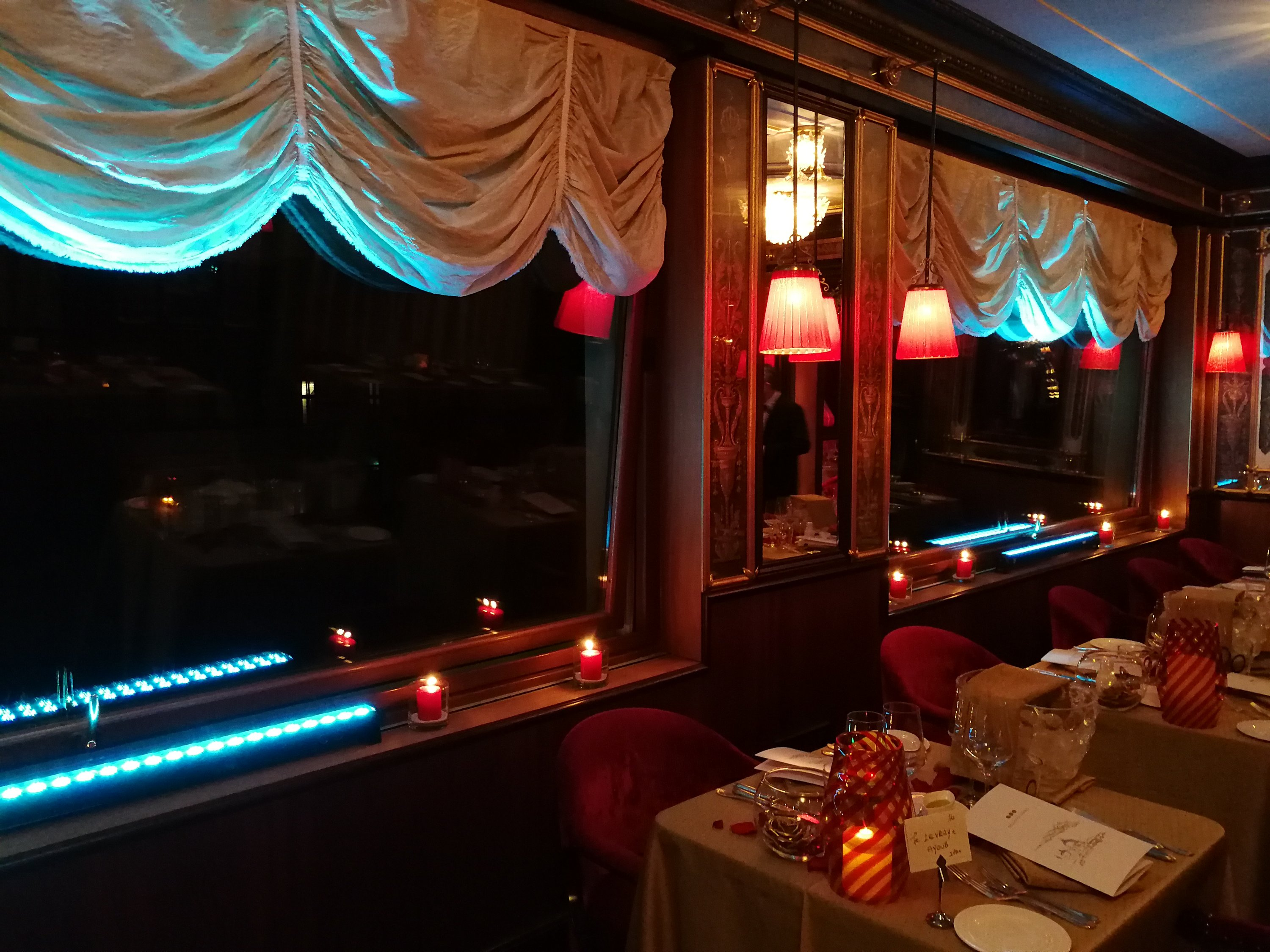 Party New Year 2018 Hotel Danieli Venice Venice Galà Service